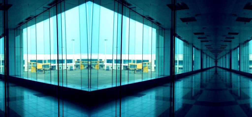 Laminated, Safety & Security Glass